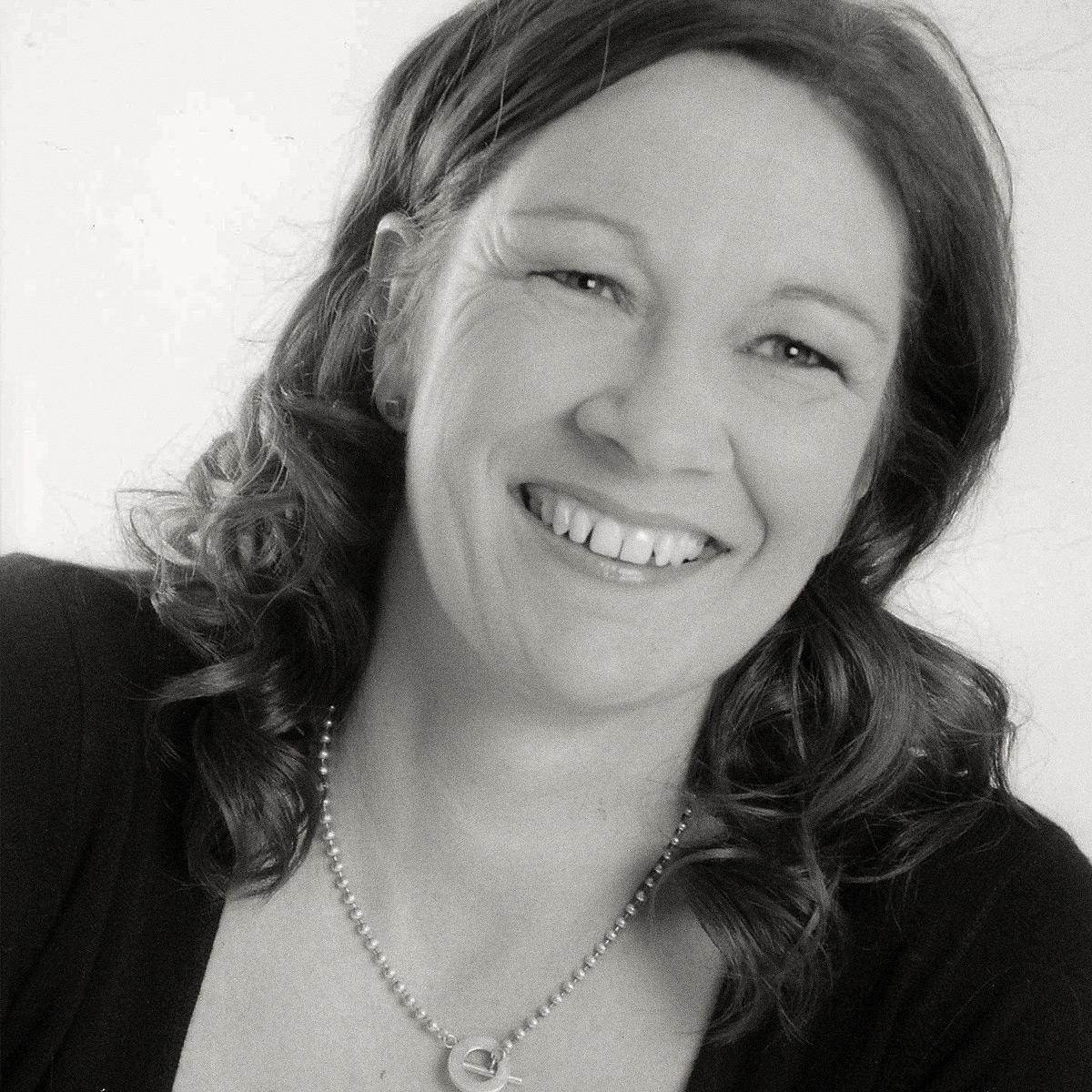 Netball Gloucestershire - Bridget Beardsley