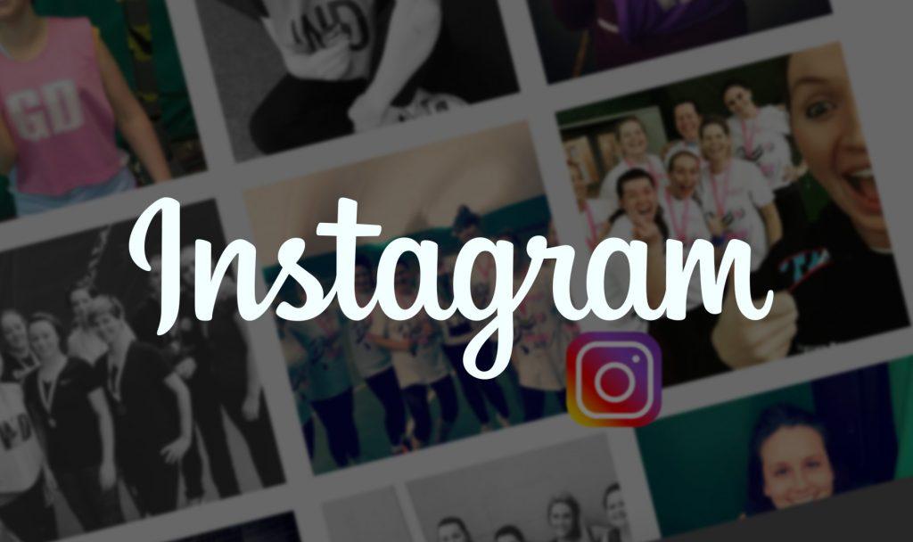 Netball Instagram