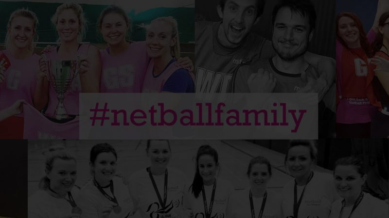Netball Fun League - Social Netball Leagues in Gloucestershire