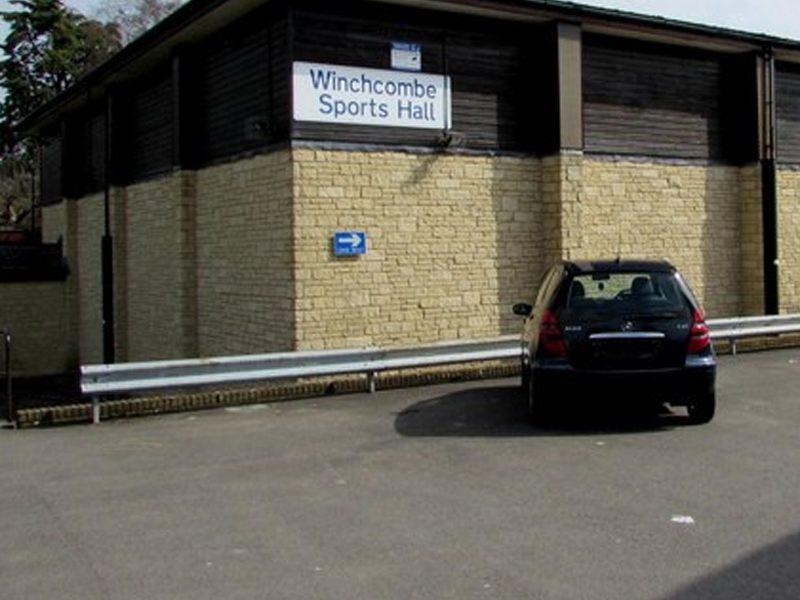 Netball Leagues Cheltenham