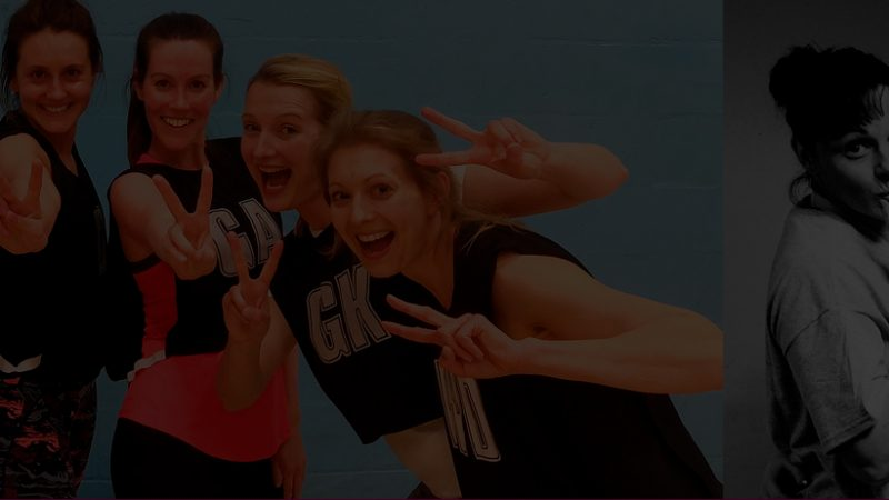 Netball Fun League Charity Netball Tournament